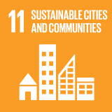 Goal 11: Make cities inclusive, safe, resilient and sustainable