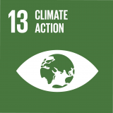 Goal 13: Take urgent action to combat climate change and its impacts