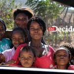 "She Decides Campaign ""You can help"" © SheDecides.org"